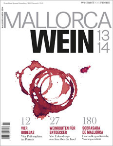 Mallorca Wein 1314 Der Standardweinführer für Mallorca