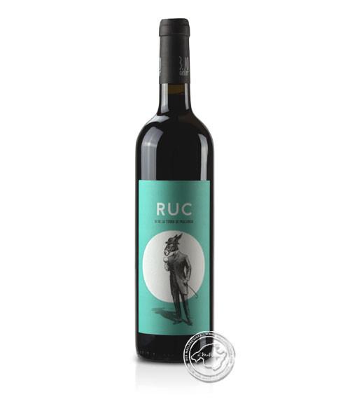 Ruc, Vino Tinto 2017, 0,75-l-Flasche