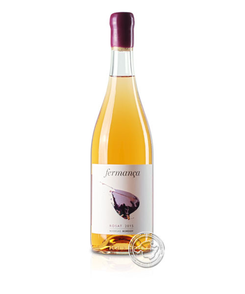 fermanca Rosat, Vino Rosado 2018, 0,75-l-Flasche