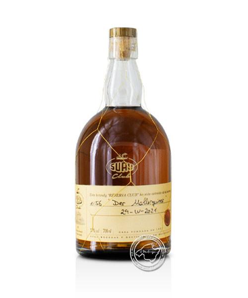 Suau Brandy Reserva Club, 37 % vol, 0,7-l-Flasche