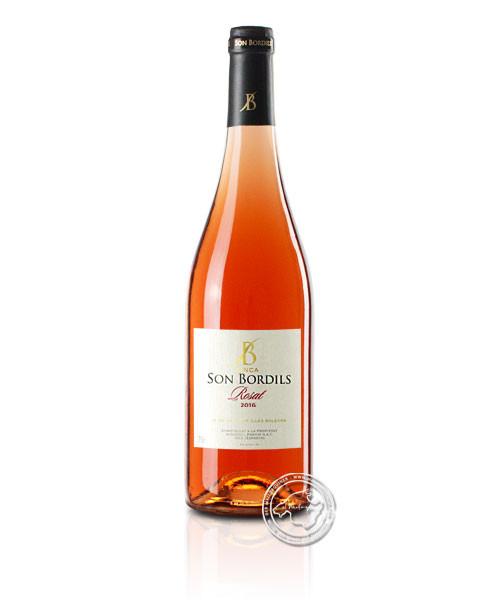 Rosat, Vino Rosado 2018, 0,75-l-Flasche