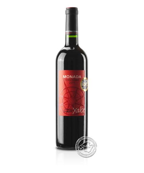 Monada, Vino Tinto 2013, 0,75-l-Flasche