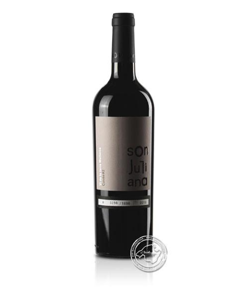 Cuvée#2, Vino Tinto 2016, 0,75-l-Flasche