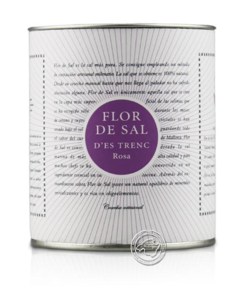 Gusto Mundial Flor de Sal Rosa, 150 g