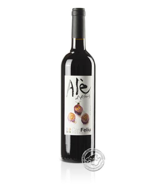 Alè de Alens, Vino Tinto 2016, 0,75-l-Flasche