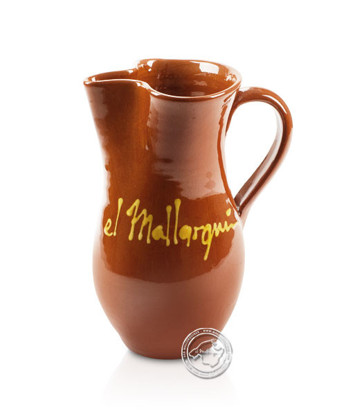 Karaffe Der Mallorquiner 0,5-l