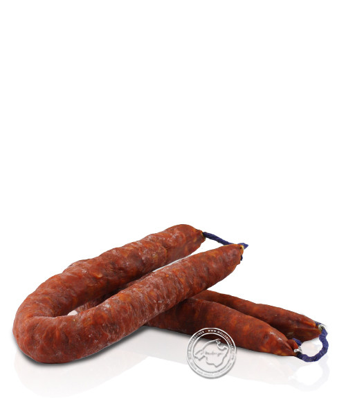 Mestre Llonganisser Xorizo Extra Picant - Chorizowurst pikant-würzig, 250 g