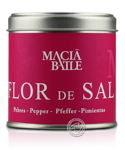 Macia Batle - Flor de Sal Pebres, 200 g