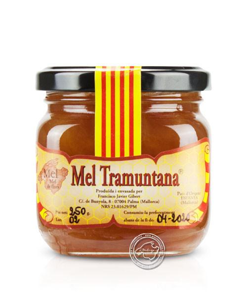Cooperativa Soller Mel Tramuntana Mel de Flors, 250 g