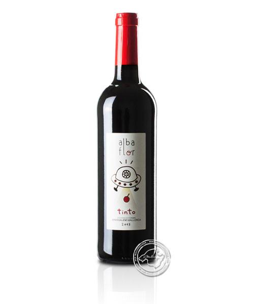 Albaflor Negre, Vino Tinto 2017, 0,75-l-Flasche