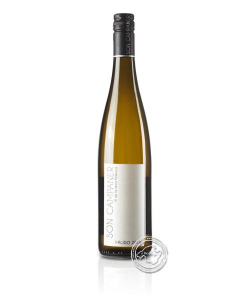 Pálido, Vino Blanco 2018, 0,75-l-Flasche