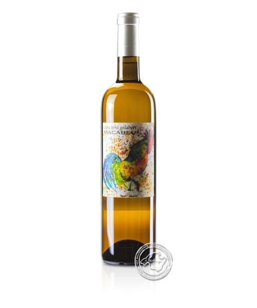 Macabeu, Vino Blanco 2017, 0,75-l-Flasche