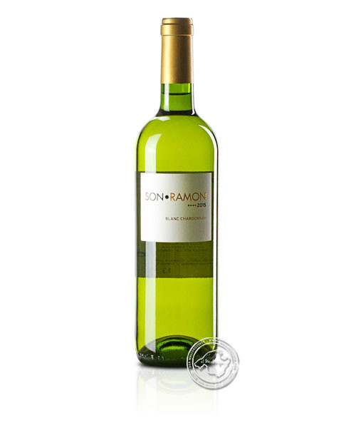 Blanc de Blancs, Vino Blanco 2018, 0,75-l-Flasche