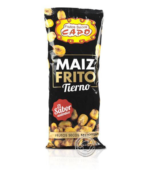 Capo de Mallorca Maiz fritos - Frittierte und gesalzene Maiskörner, 250 g