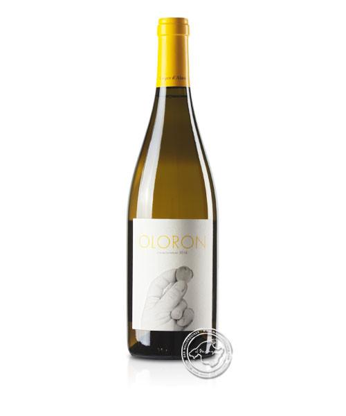 Vinyes d´Alaro Oloron Chardonnay, Vino Blanco 2017