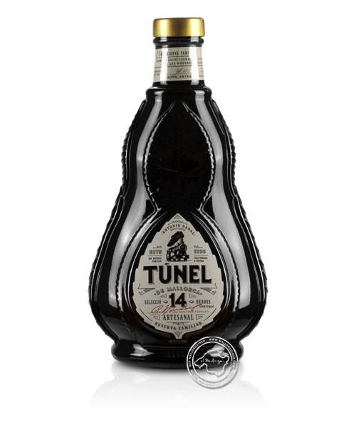 Túnel Hierbas 14 Reserva Familia Premium, 28 % vol.