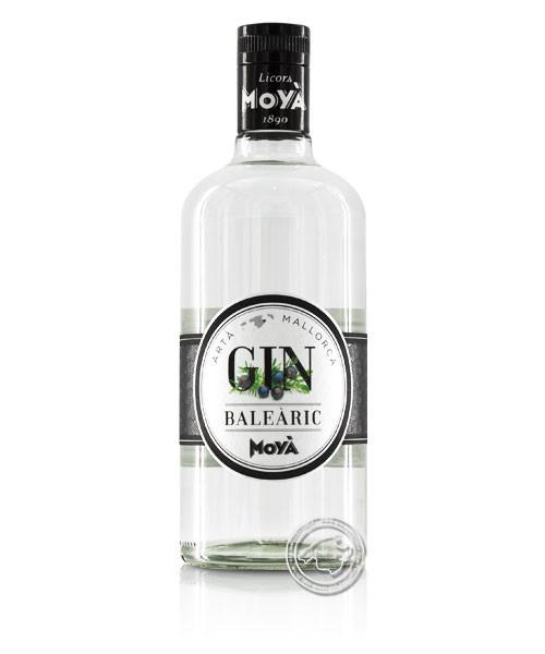 Moya Gin Balearic, 37,5 % vol, 0,7-l-Flasche