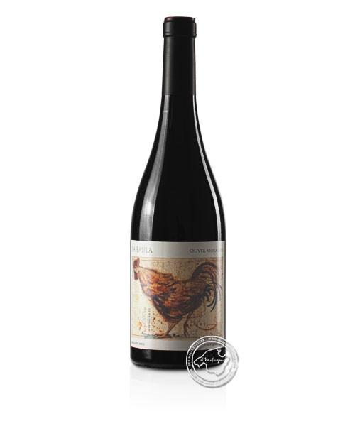 Oliver Moragues La Faula, Vino Tinto 2020, 0,75-l-Flasche