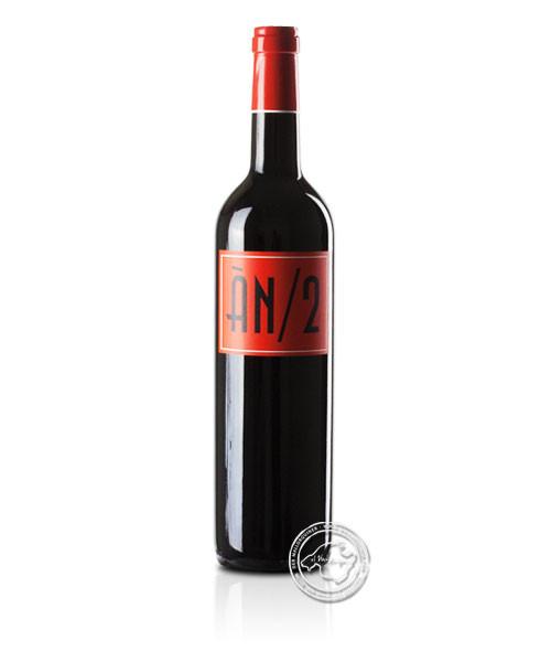 ÀN/2, Vino Tinto 2018, 0,75-l-Flasche