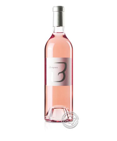 B-Rosat, Vino Rosado 2019, 0,75-l-Flasche