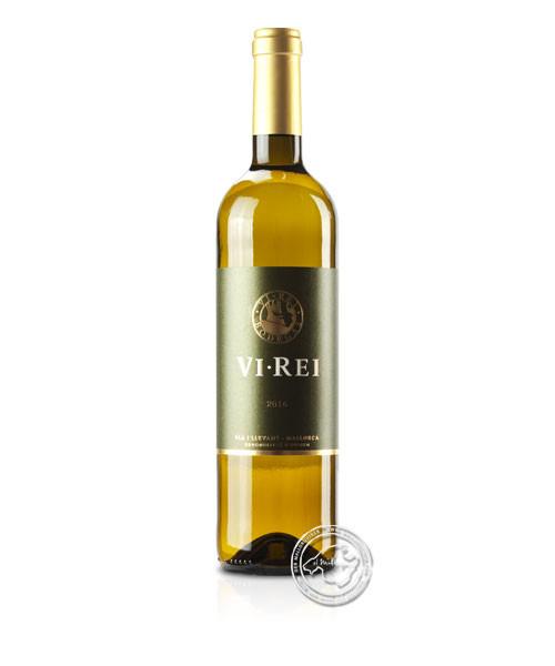 Vi Rei Blanc de Blancs, Vino Blanco 2018, 0,75-l-Flasche