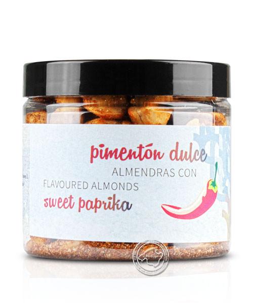 Mallorca Fruits Gran Seleccion Almendra Pimienton Dulce, 125 g