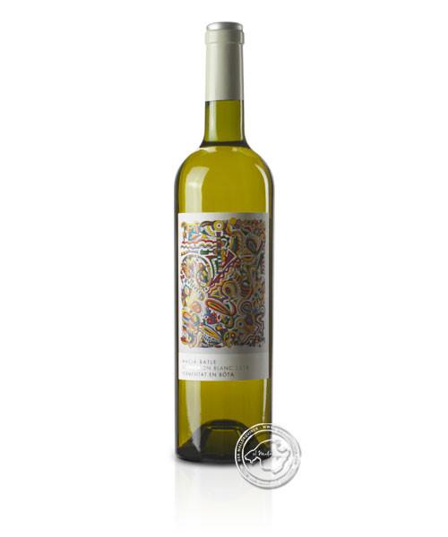 Macia Batle Sauvignon Blanc Barrica, Vino Blanco 2020, 0,75-l-Flasche