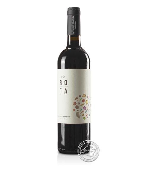 Tinto Anada, Vino Tinto 2019, 0,75-l-Flasche