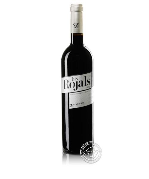 Els Rojals, Vino Tinto 2015, 0,75-l-Flasche