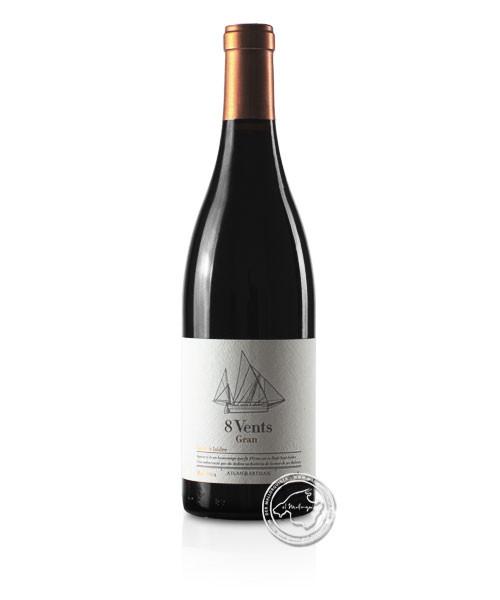 8 Vents Gran, Vino Tinto 2018, 0,75-l-Flasche