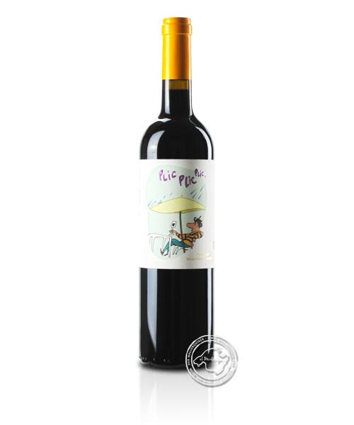 Plic Plic Plic, Vino Tinto 2017, 0,75-l-Flasche