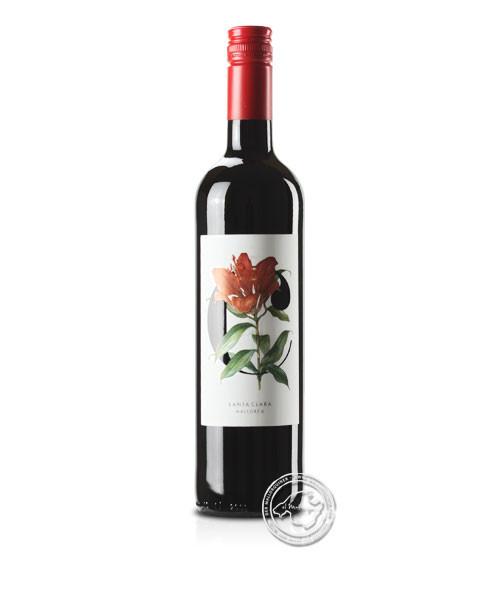 Santa Clara Negre Anada, Vino Tinto 2019, 0,75-l-Flasche