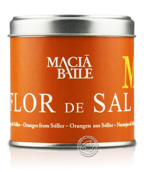 Macia Batle - Flor de Sal amb Taronges, 200 g