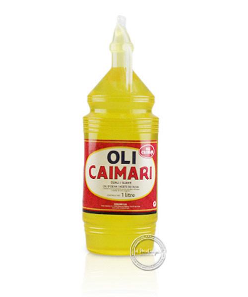 """Oli d´oliva """"suave"""", 1-l-Flasche"""