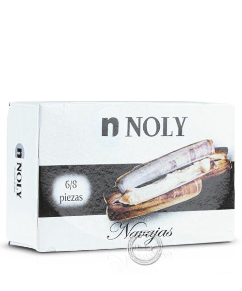 Noly Navajas - Schwertmuschel, 63/111 g