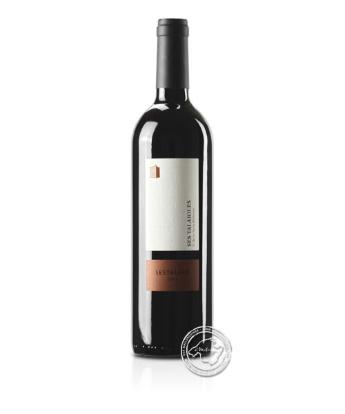 Ses Talaioles Sestalino, Vino Tinto 2018, 0,75-l-Flasche