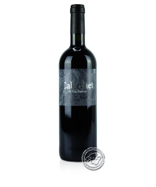Cabernet Sauvignon, Vino Tinto 2016, 0,75-l-Flasche