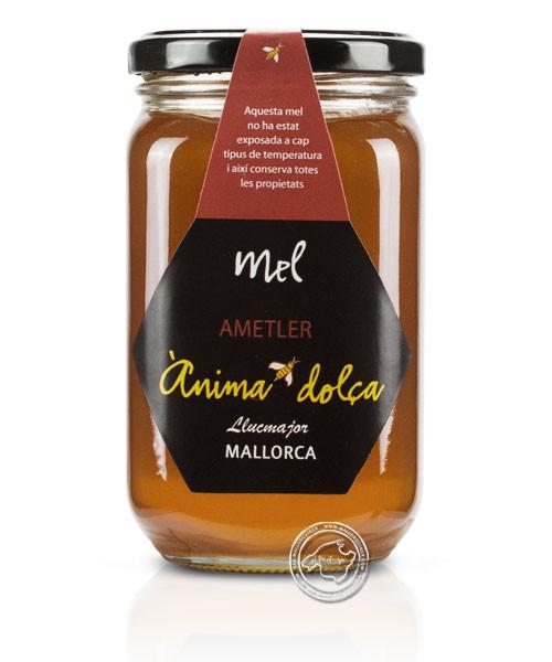 Mel de Ametler - Mandelblütenhonig, 500-g-Glas