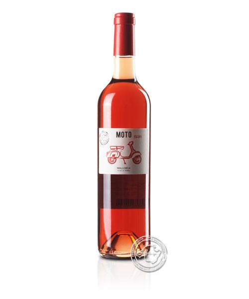 Moto Rosat, Vino Rosado, 0,75-l-Flasche