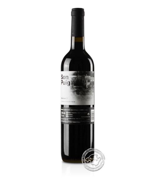 Son Puig Negre, Vino Tinto 2016, 0,75-l-Flasche