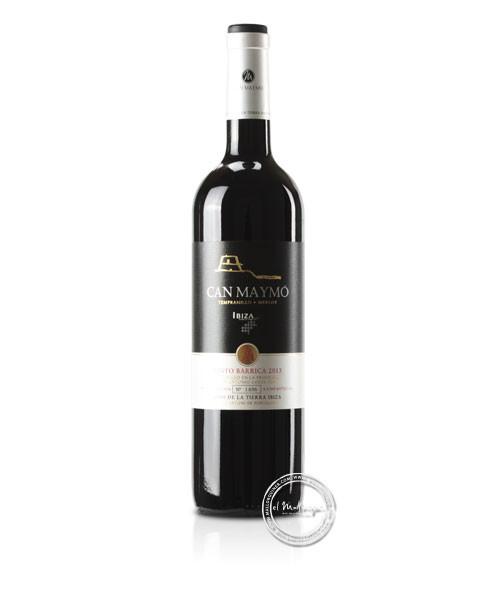 Can Maymo Negre Barica, Vino Tinto 2018, 0,75-l-Flasche