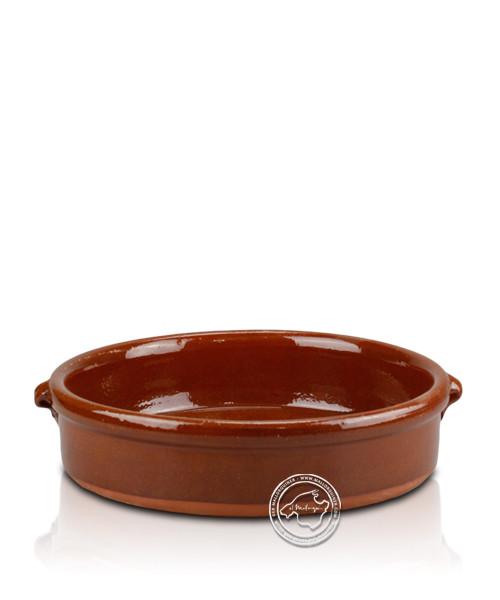 Keramik-Schale volllasiert 25 cm, je Stück