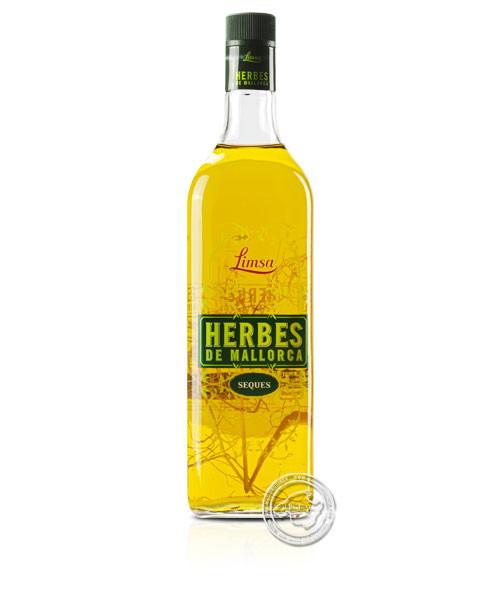 Limsa Hierbas Secas, 38 % vol.