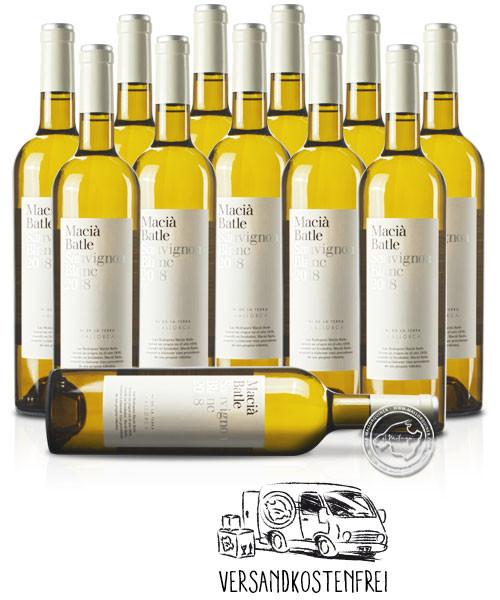 12´er Set Macia Batle Sauvignon Blanc 2020