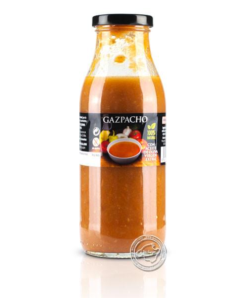 Gazpacho - Kalte Tomatensuppe, 470 ml.