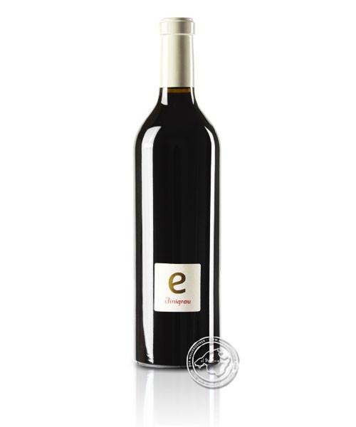Binigrau E-Negre, Vino Tinto 2019, 0,75-l-Flasche