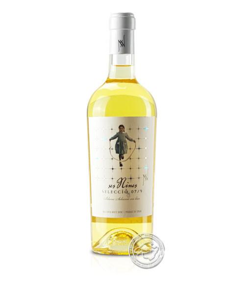 Ses Nines Blanco Sel. 07/09, Vino Blanco 2019, 0,75-l-Flasche