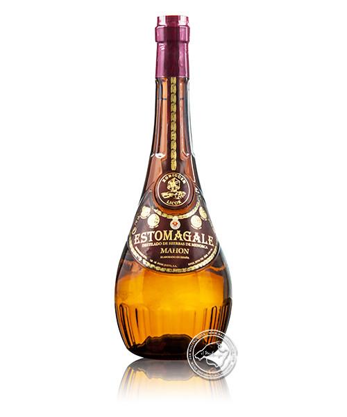 Gin Xoriguer Estomagale - Hierbas de Menorca, 34 % vol.