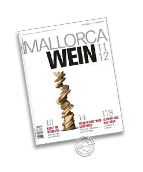 Mallorca Wein 1112 Der Standardweinführer für Mallorca