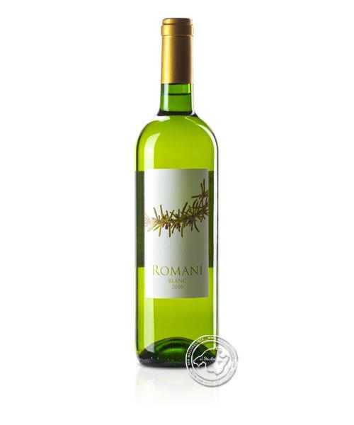 Romani Blanc, Vino Blanco 2018, 0,75-l-Flasche